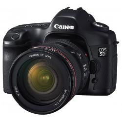 Canon EOS 5D